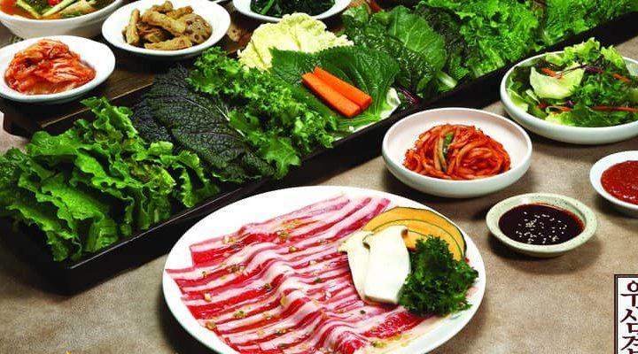 Pencinta Makanan Khas Korea, Nih 7 Rekomendasi Restoran Korea di Tangerang