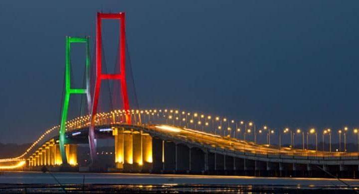 10 Jembatan Paling Angker di Indonesia Banyak Cerita Horornya 10 Jembatan Paling Angker di Indonesia