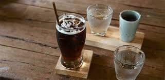 10 Minuman Khas Thailand Banyak Manfaat untuk Kesehatan 10 Minuman Khas Thailand
