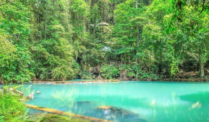 10 Wisata Alam di Thailand Mengundang Detak Kagum Wisatawan