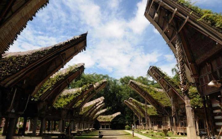 7 Detinasi Wisata di Luwu Utara, Adat Budaya Hingga Keindahan Alam